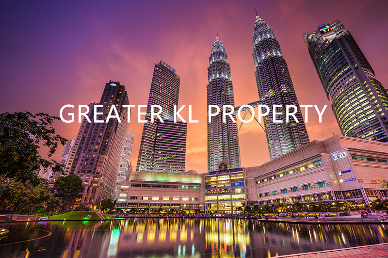 Greater KL Property