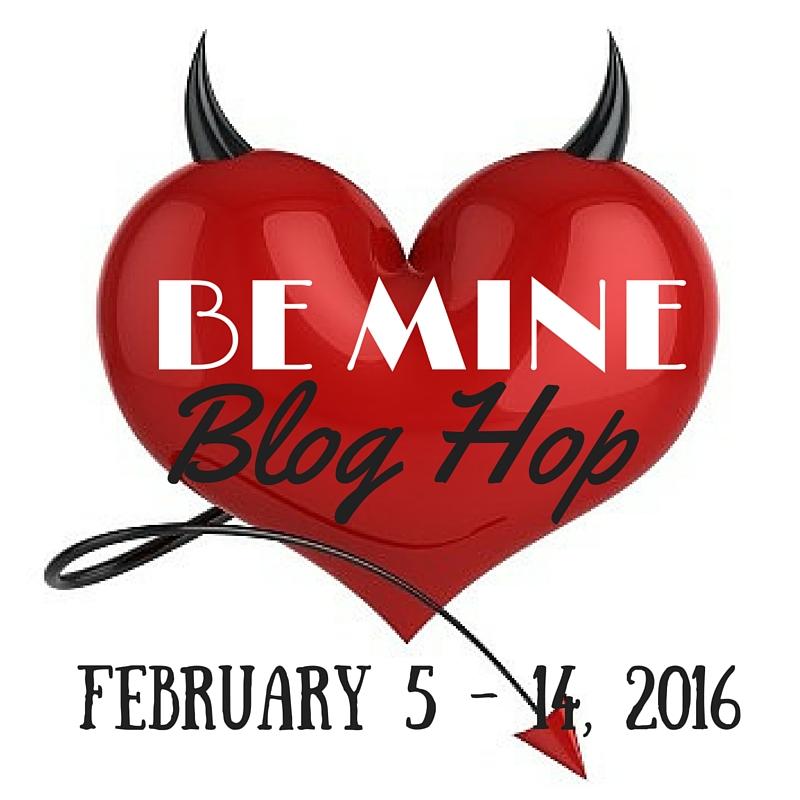 Be Mine Blog Hop