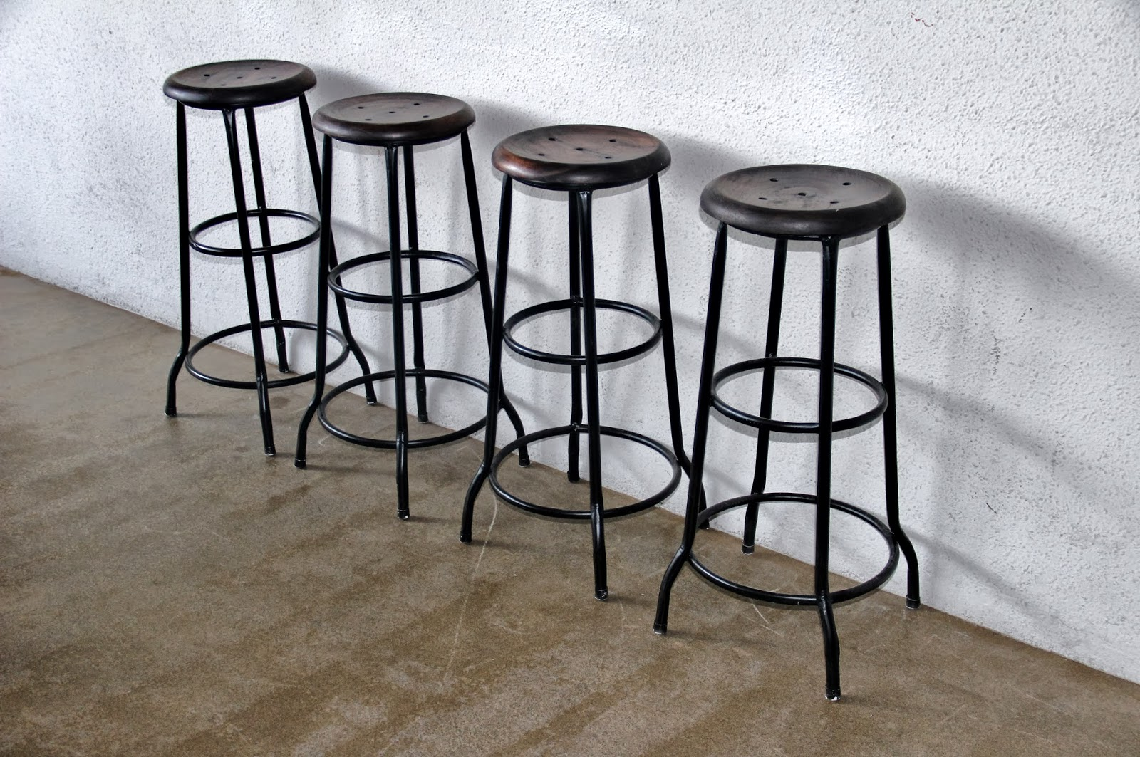 Second Charm Furniture Stools Barstools Bar Chairs And