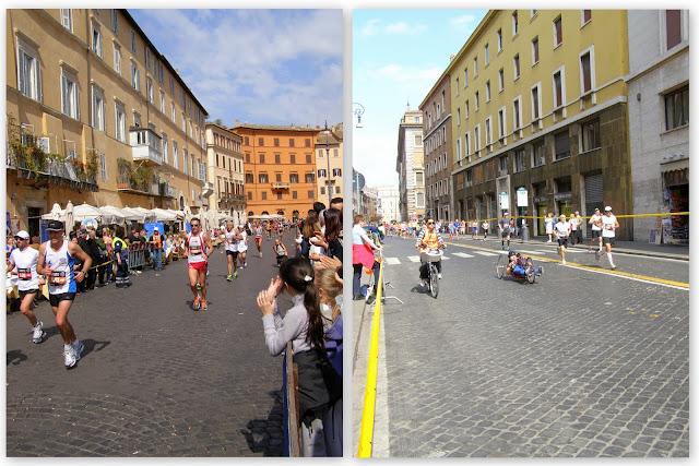 maratona de Roma 2012