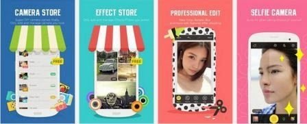 Camera360 Ultimate APK Terbaru