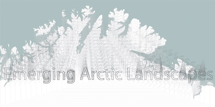 Emerging Arctic Landscapes