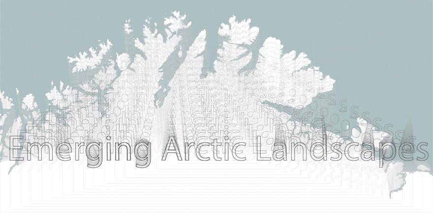 Emerging Arctic Landscapes