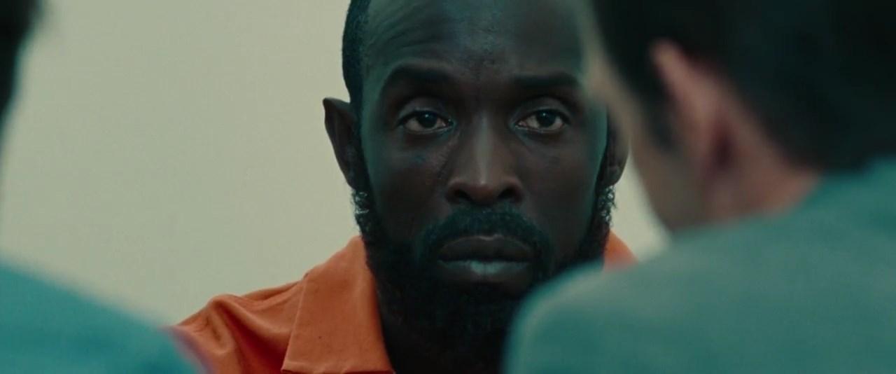 Matar al Mensajero BRrip 720p [Subtitulada] (2014)