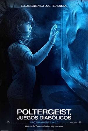 Poster Poltergeist 2015