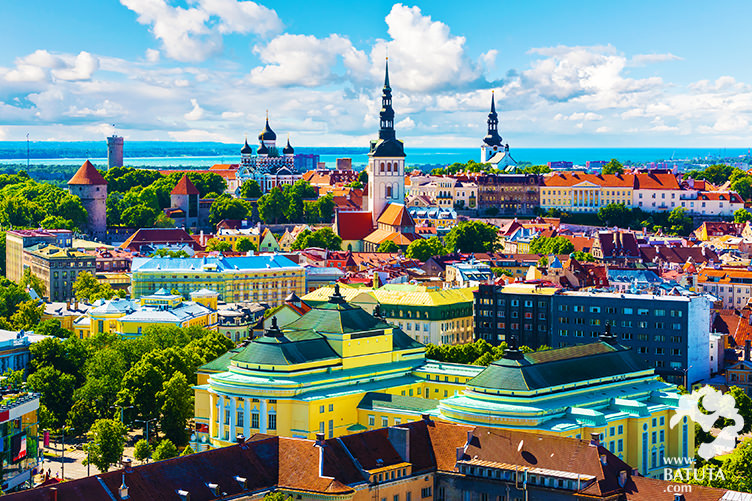 All about travel and tourism: Tallinn | Estonia