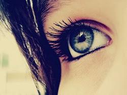Y dicen que una mirada vale mas que mil palabras
