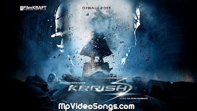 Krrish 3 (Theatrical Trailer) Movie HD Mp4 Video Download Free