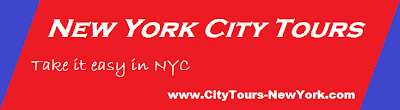 NYC walking tours
