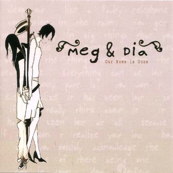 meg and dia discography download