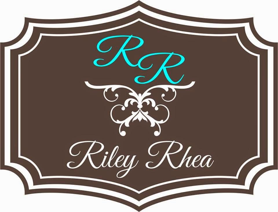 Riley Rhea's #1 FAN