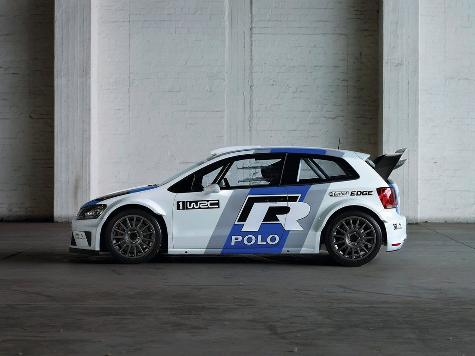 2012 volkswagen polo r wrc cars. Black Bedroom Furniture Sets. Home Design Ideas