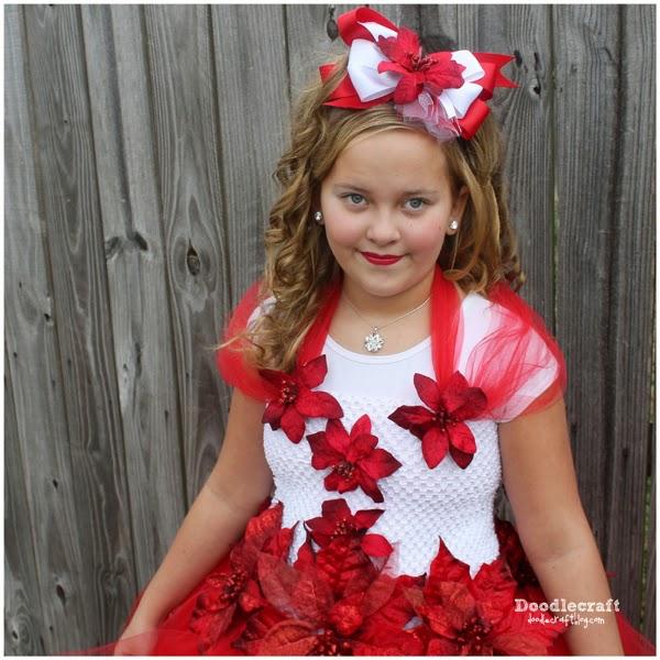 http://www.doodlecraftblog.com/2014/12/poinsettia-princess-dress.html