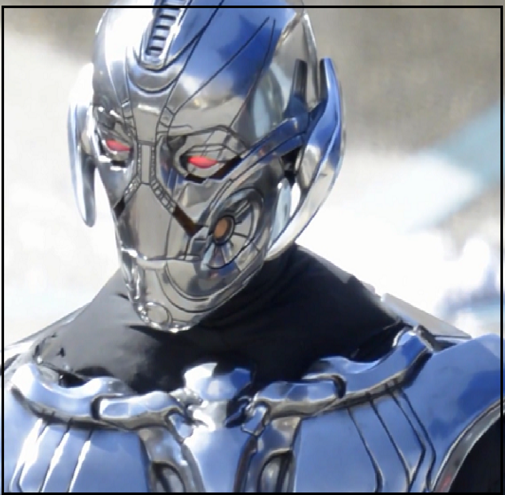 New 'avengers Age of Ultron'