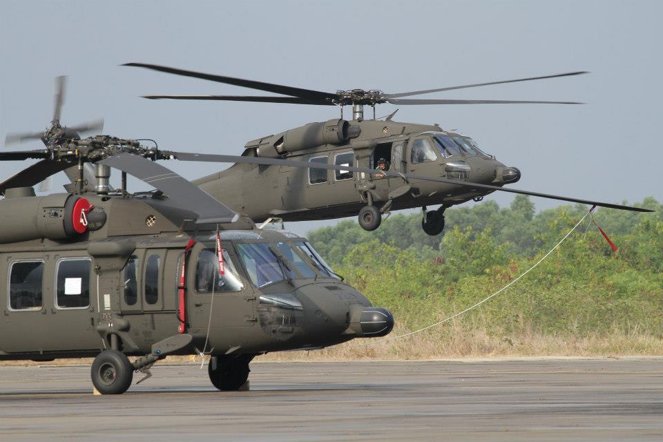 Soldier Who Went Missing in Black Hawk Crash Off Yemen