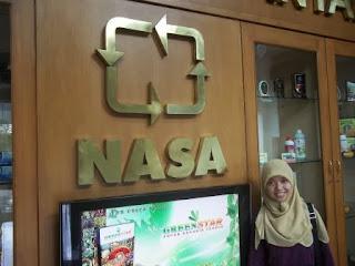 Laila NASA