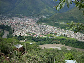 VISTA PANORAMICA DE QUILLABAMBA