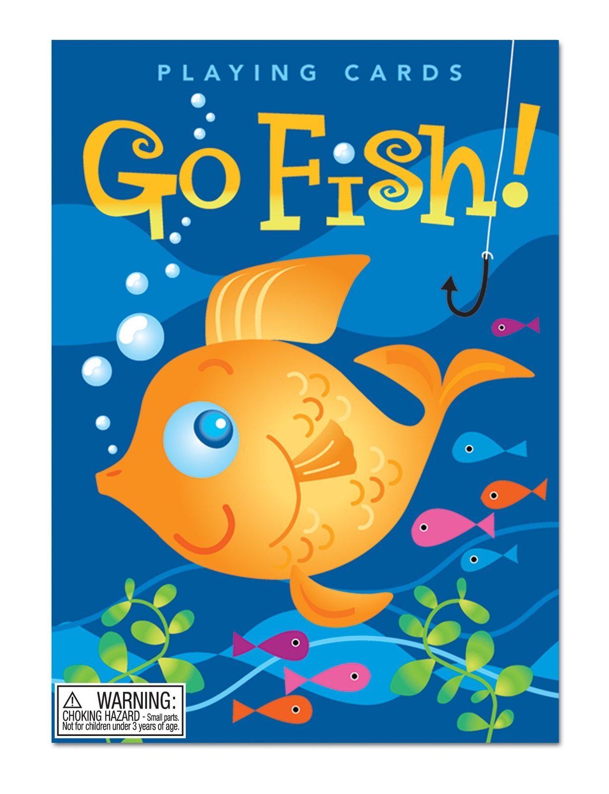 Wgr refocus and top games of all time windsor gaming for Go fish cards