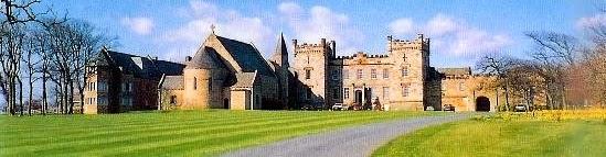 Sneaton Castle, Whitby