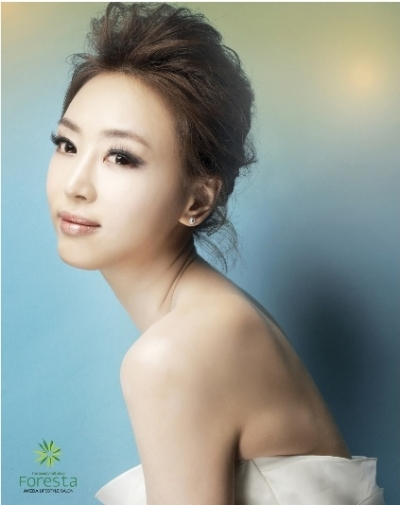 Make Up Wedding Natural Korea : .:Little?Mocca:.: Korean Bridal Make-up