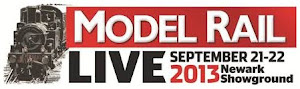 Model Rail Live