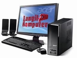 Cara Merakit Komputer + Video Merakit Komputer