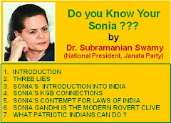 Know Your Sonia&#39;s Shocking Truth