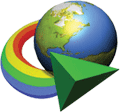 Internet Download Manager IDM Final Full Version Cover Logo
