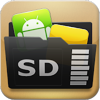 Download AppMgr Pro III (App 2 SD) Apk