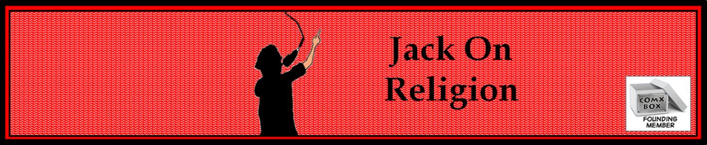 Jack On Religion