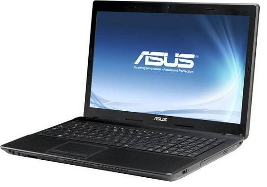 Asus A54H Drivers For Windows 7 (64bit)