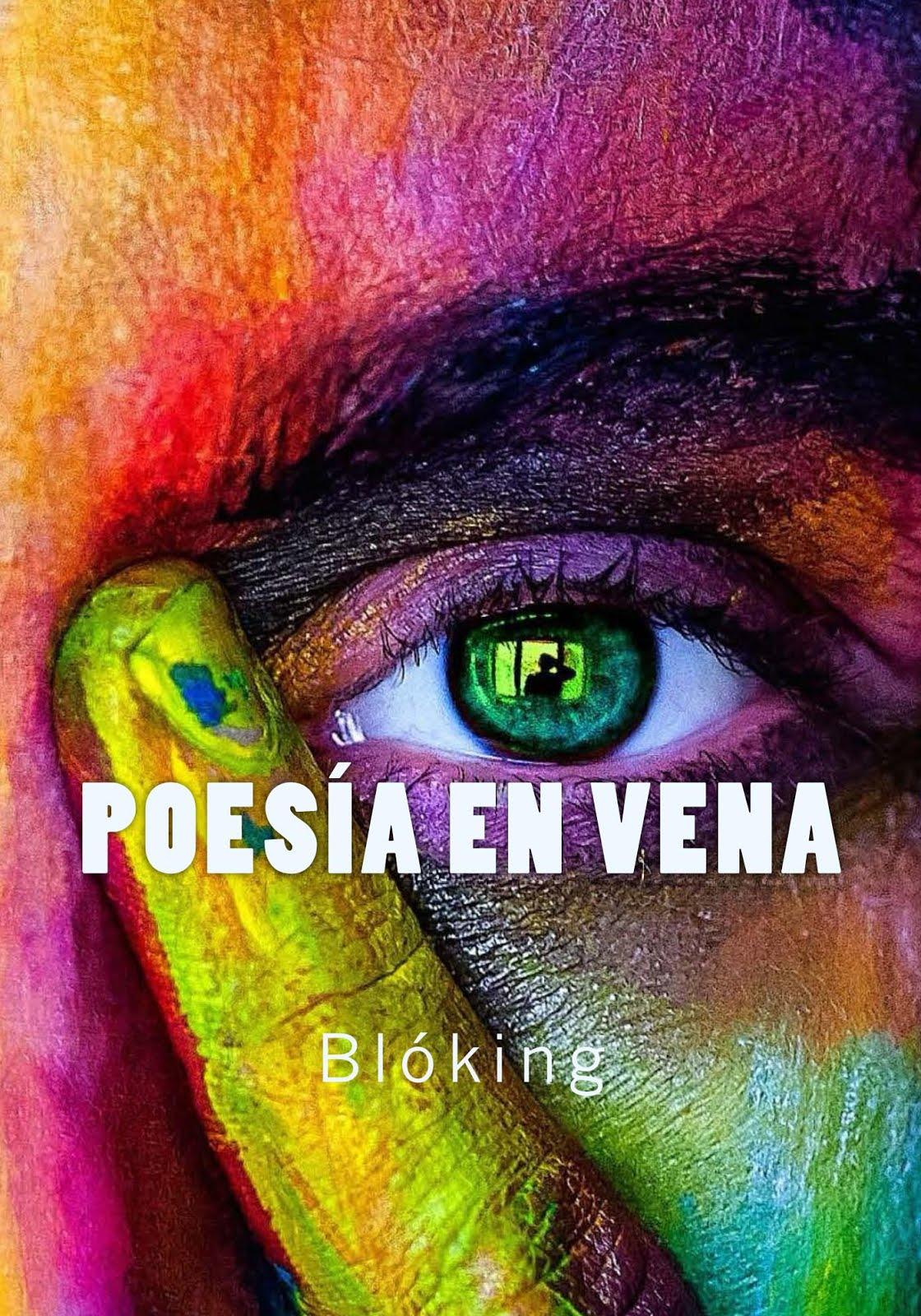 #Obra 40 - Poesía en vena
