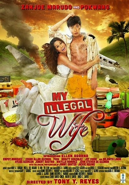 My Illegal Wife (2014) Full Movie - Pinoy Movies Collection