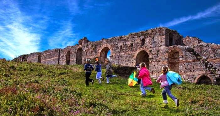 Μεγάλη αύξηση της επισκεψιμότητας στους αρχαιολογικούς χώρους της Ηπείρου