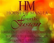House of Manila