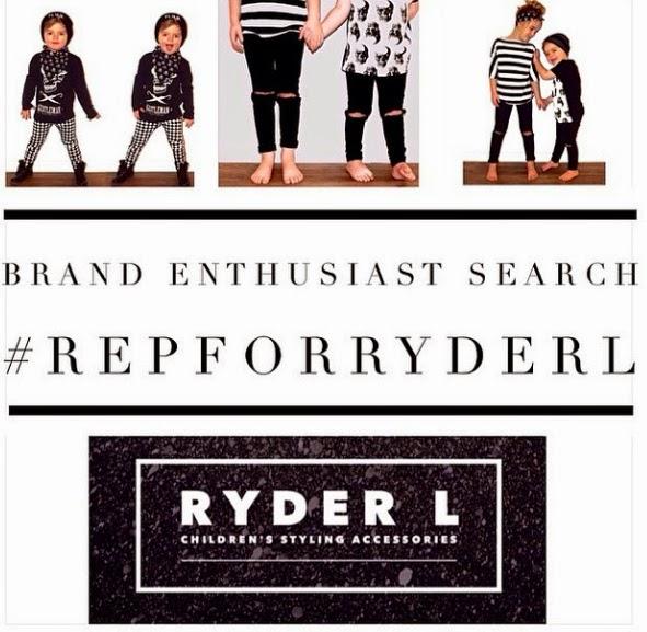 #repforryderl Ryder L