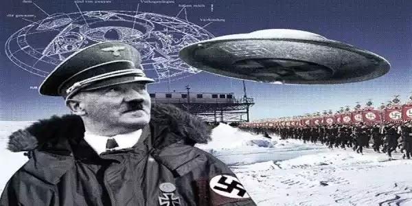 Γερμανός μηχανικός αποκαλύπτει ότι τα ΑΤΙΑ ήταν δημιούργημα του Τρίτου Ράιχ [Βίντεο]