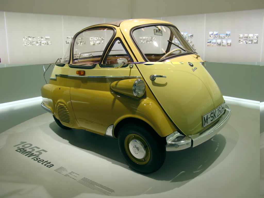isetta a segment mini cars. Black Bedroom Furniture Sets. Home Design Ideas