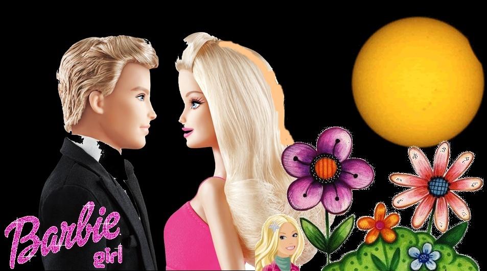 Meu jeito Barbie de Ser