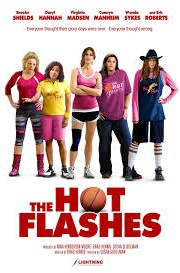 Ver A por ellas (The Hot Flashes) Online