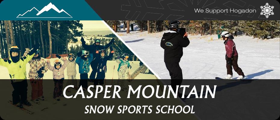 Casper Mountain Snow Sports School