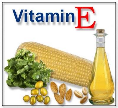 vitamin E, vitamin, macam vitamin E, kegunaan vitamin E bagi tubuh, macam makanan yang mengandung vitamin E