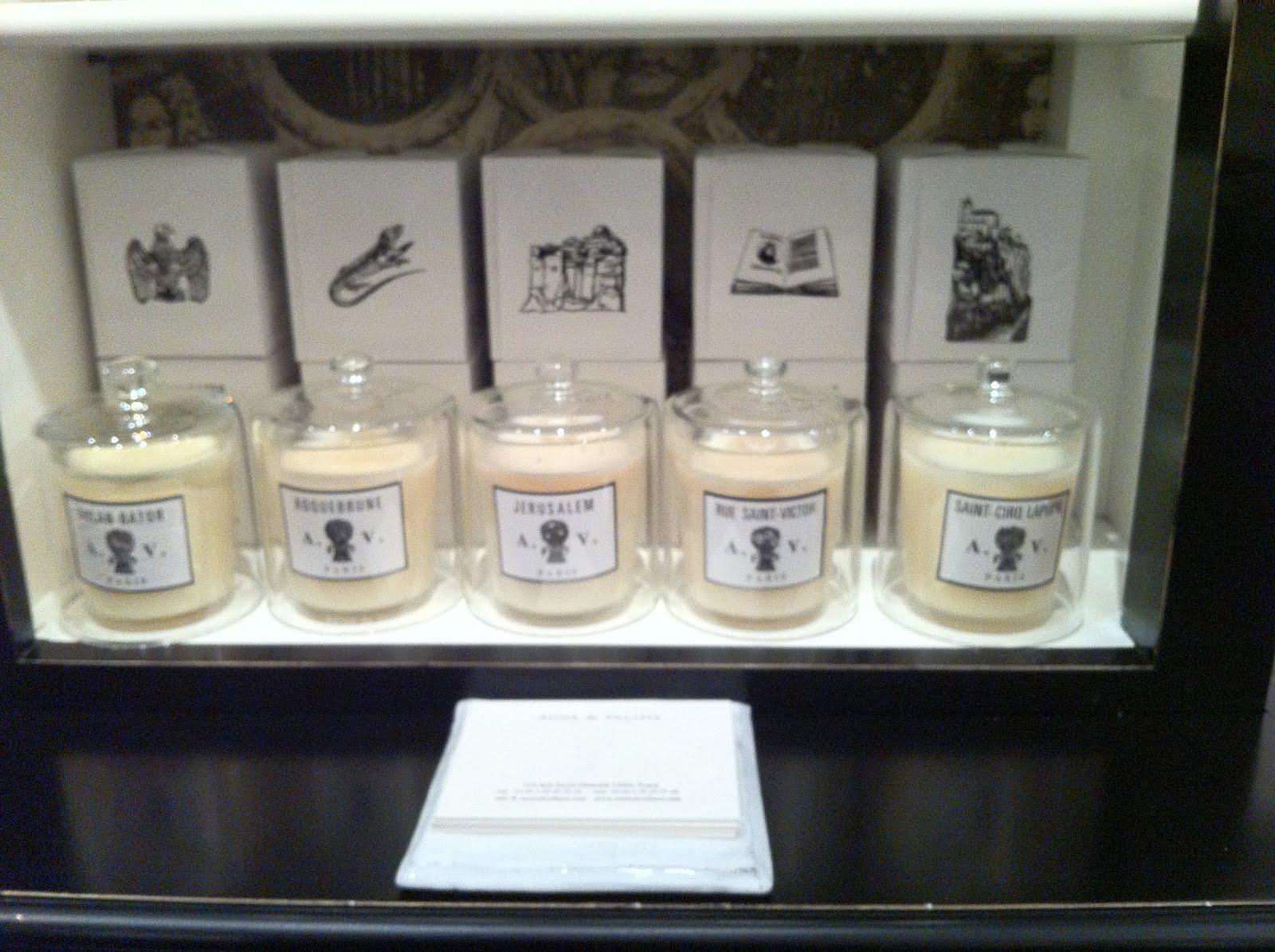 Peony haute parfumerie melbourne new astier de villatte delivery - Astier de villatte prix ...