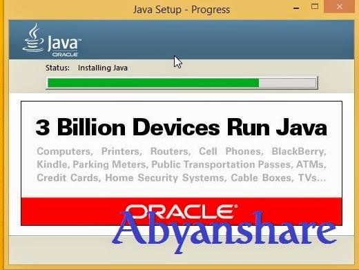 how to download java 64 bit