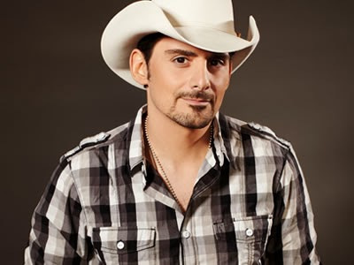 Brad Paisley Summerfest Tickets