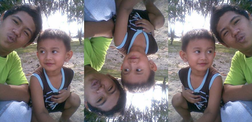 Awan Metrix Blogger ♥