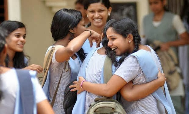 kerala,students,girls