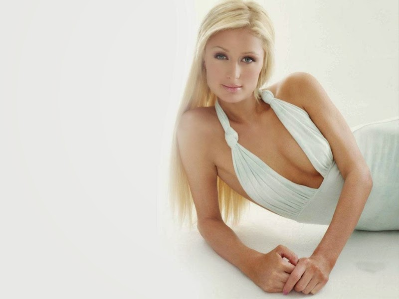 Paris Hilton Cute hot HD Wallpapers 2014