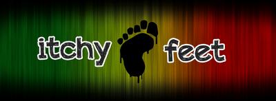Itchy Feet
