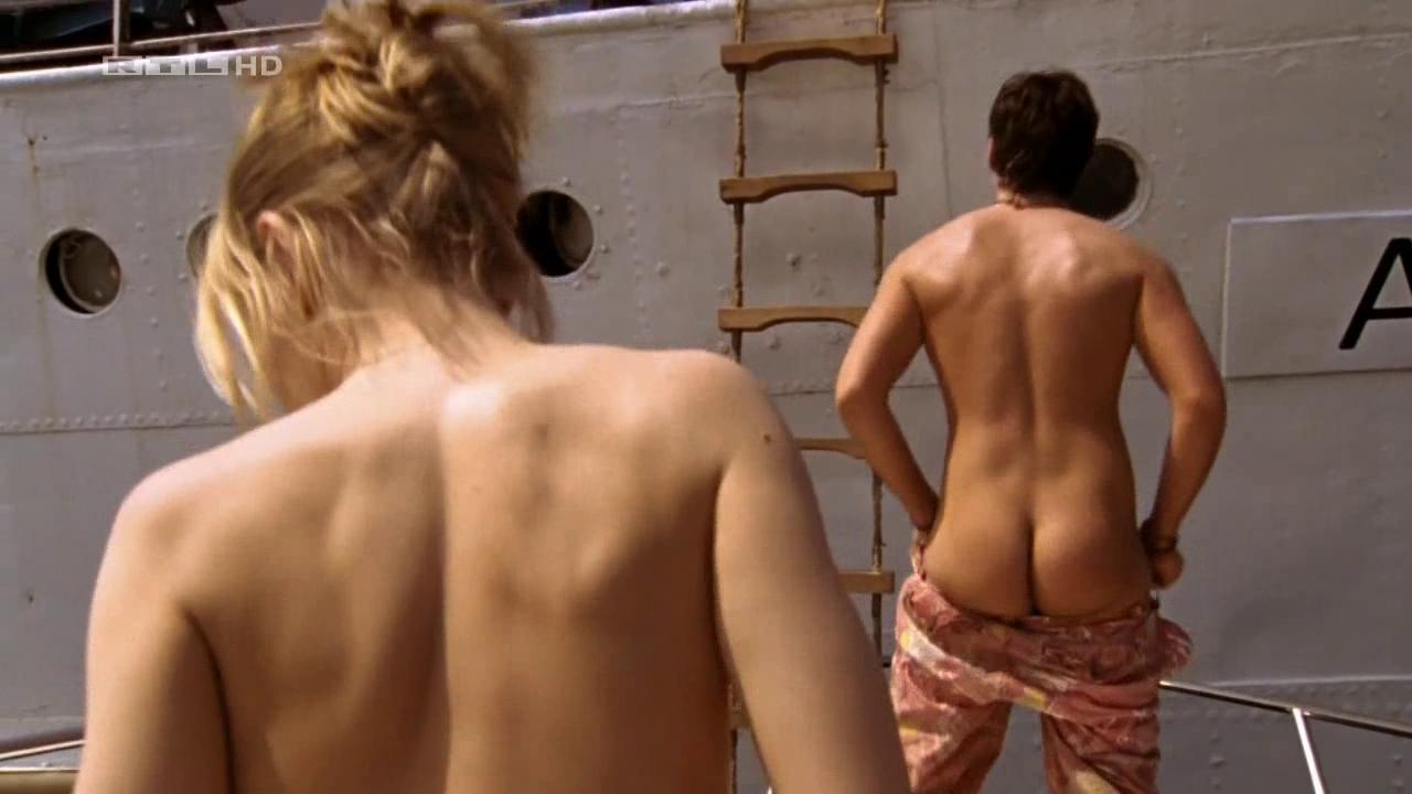 Philipp danne nackt